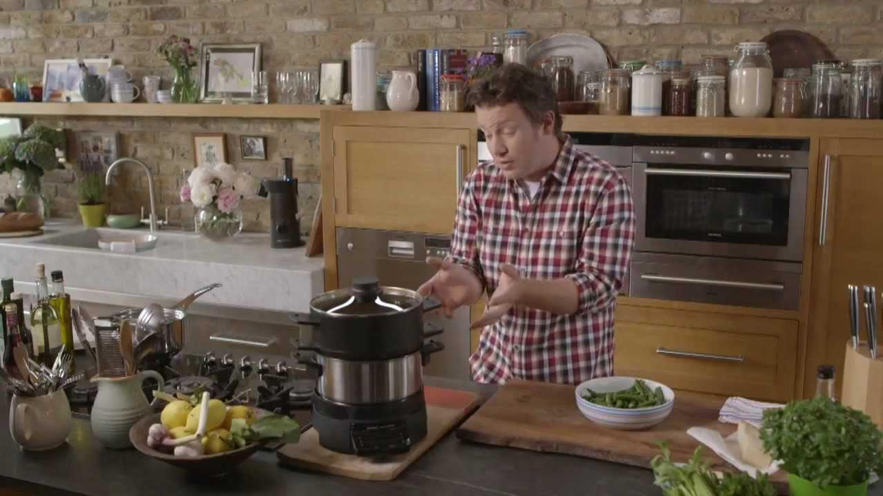 Jamie Oliver at Home Season 01 – Autodidact